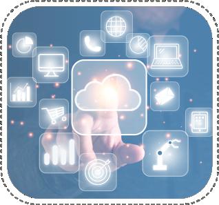 Enterprise Solutions On The Cloud